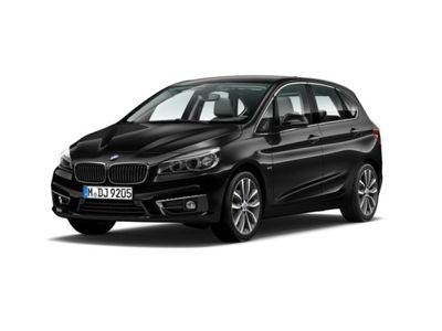 käytetty BMW 220 Active Tourer i Luxury Line