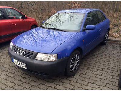 gebraucht Audi A3 1.9 TDI Ambiente
