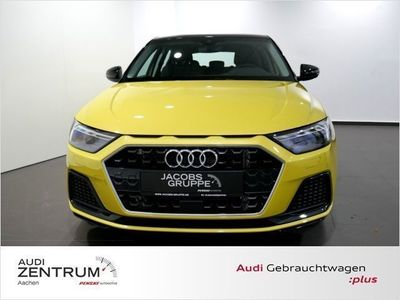 gebraucht Audi A1 Sportback advanced 30 TFSI 85(11 advanced