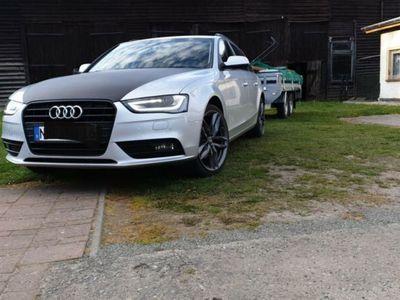 gebraucht Audi A4 Avant 2.0 TDI DPF quattro 177Ps