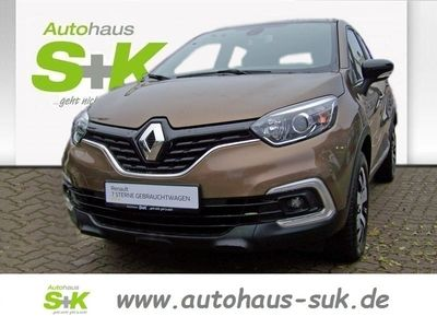 gebraucht Renault Captur Experience Energy TCe90 *Navi, Winterreif