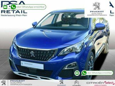 gebraucht Peugeot 3008 BlueHDi 130 Allure *NAVI*AGR-SITZE*ACC*KAMERA*