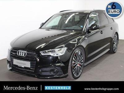 gebraucht Audi A6 3.0 TDI quattro Vollleder Klima