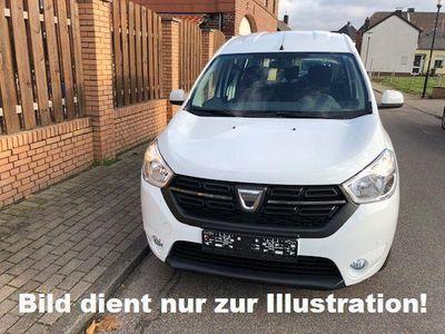 gebraucht Dacia Dokker TCe 130 GPF ESSENTIAL Benzin, 1330 ccm...