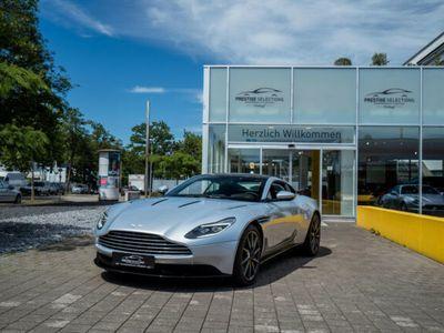 gebraucht Aston Martin DB11 /Top Zustand/Karbon/Sitzlüft/Kamera/Dt.