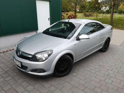 gebraucht Opel Astra Cabriolet Twin Top 1.8 Automatik