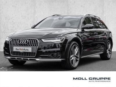 gebraucht Audi A6 Allroad quattro 3.0 TDI Matrix LED Headup Standheizung
