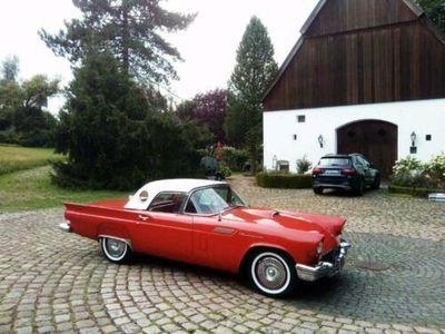 gebraucht Ford Thunderbird 1957