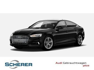 gebraucht Audi A5 Sportback sport 35 TDI 110(150) kW(PS)