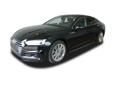 gebraucht Audi A5 Sportback A5 35 TDI S-Tronic Sport S-Line Ext. AHK ACC Massage