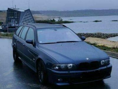 gebraucht BMW 528 e39 i touring