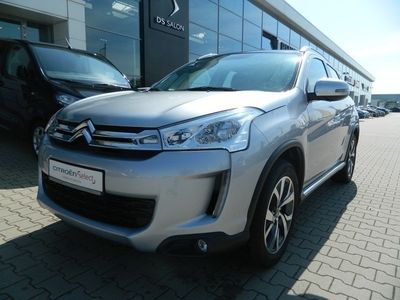 gebraucht Citroën C4 Aircross HDi 150 Stop & Start 4WD Selection