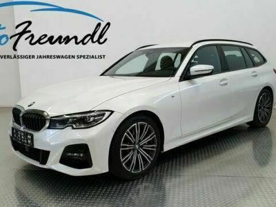 gebraucht BMW 330 i T. M Sport G21 *ACC*LED*NW~66.300*
