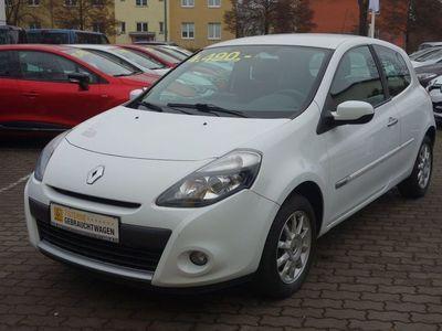 gebraucht Renault Clio 1.2 16V Dynamique Klimaanlage,Navi