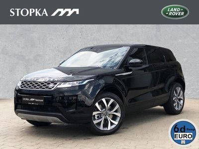 gebraucht Land Rover Range Rover evoque D150 AWD*389,- Perf.Leasing!*