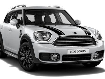 gebraucht Mini Cooper Countryman Privatleasing ab 332,- o. A.