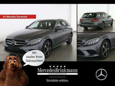 gebraucht Mercedes C180 C 180T-Modell