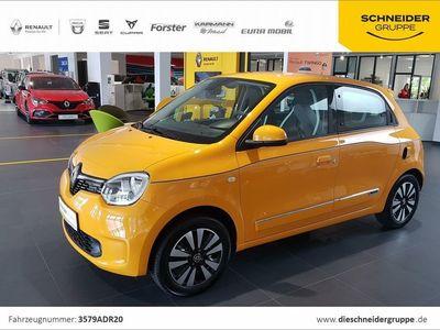 gebraucht Renault Twingo TCe 90 EDC Intens KLIMA SHZ EASY LINK