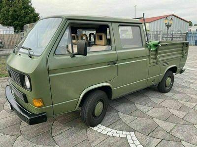 gebraucht VW T3 VW BUSEX BW