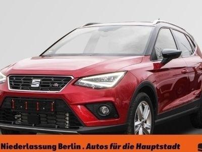 käytetty Seat Arona FR 1.6 TDI Voll-LED-Scheinwerfer ,Winter-Paket