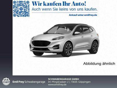 gebraucht Ford Kuga 2.0 EcoBlue 4x4 Aut. TITANIUM