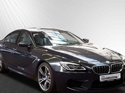 gebraucht BMW M6 Coupe Competition DKG 20'' LED Aktivs.+ Lüft.