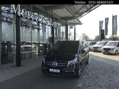gebraucht Mercedes 300 Vd AVANTGARDE EDITION Lang Navi/Standhzg.