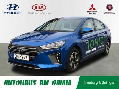 gebraucht Hyundai Ioniq Hybrid 1.6 GDI Trend / Preisschmelze