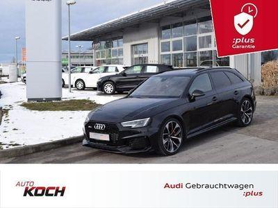gebraucht Audi RS4 RS 4 AvantAvant 2.9 TFSI quattro 330 kW (449 PS) tiptronic