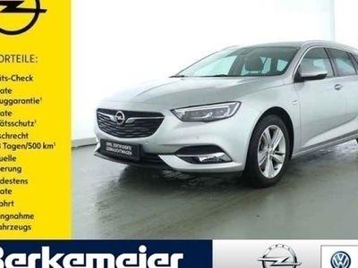 gebraucht Opel Insignia B ST 2.0