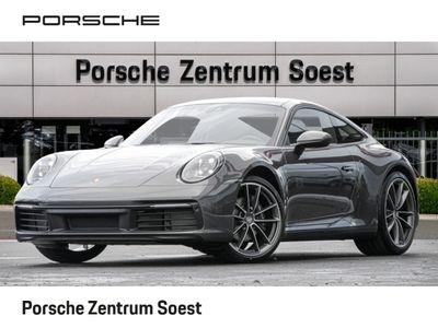 gebraucht Porsche 911 Carrera 4 992 /LEDER/LED/RÜCKFAHRKAMERA