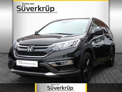 gebraucht Honda CR-V 2.0 i-VTEC Elegance ABS