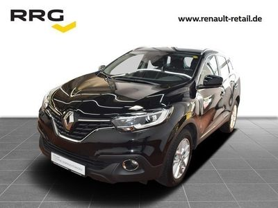 second-hand Renault Kadjar 1.5 DCI 110 FAP BUSINESS EDITION AUTOMATIK PARTIK