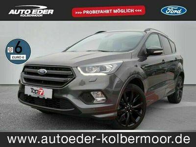 gebraucht Ford Kuga 1.5 EcoBoost ST-Line StartStopp EURO 6