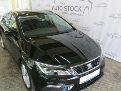 gebraucht Seat Leon ST FR 2,0 TSI DSG Navi Voll LED 5J Garantie