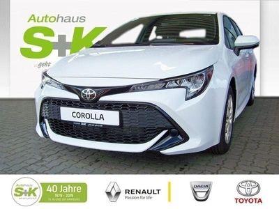 gebraucht Toyota Corolla 1,2 Turbo *Sofort lieferbar frei Haus*