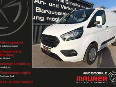 gebraucht Ford Custom TransitKasten 280 L1 Trend MHEV