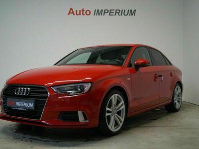 gebraucht Audi A3 Lim. quattro sport S line*Navi*Xenon