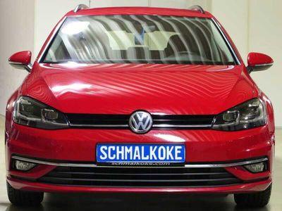 gebraucht VW Golf Variant 1.6 TDI BMT bei Gebrachtwagen.expert