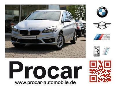 used BMW 218 Active Tourer i Advantage