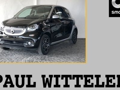 gebraucht Smart ForFour Electric Drive Pano.-Dach/Klima