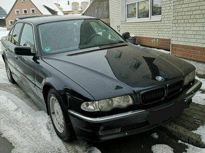 gebraucht BMW 728 I E38 Faclift Tüv 02/2022 evtl Tausch als Limousine in Tannhausen