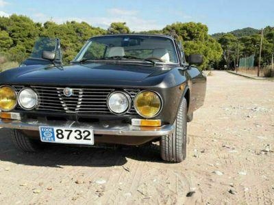 gebraucht Alfa Romeo GT Junior veloce als Sportwagen/Coupé in bergisch gladbach