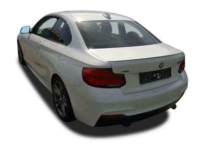gebraucht BMW M240 M240i xDrive Coupé HK HiFi LED WLAN GSD RFK Shz