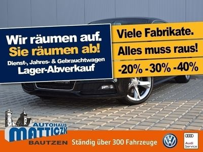 gebraucht Audi A5 1.8 TFSI SPORT-EDITION/S-LINE-EXTER./XENON/NA