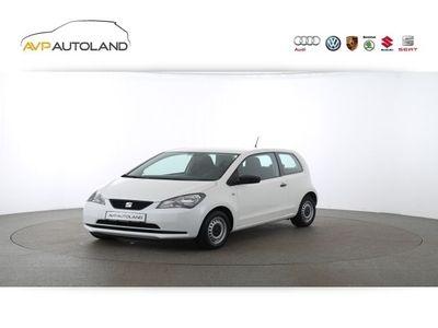 gebraucht Seat Mii 1.0 44 kW Reference | KLIMA | RADIO |