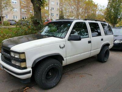 gebraucht Chevrolet Tahoe 4WD LS