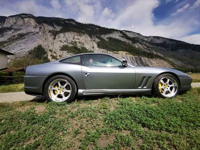 gebraucht Ferrari 550 F Maranello