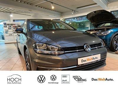 gebraucht VW Golf VII 1.0TSI IQ.Drive+Standheizung+ACC
