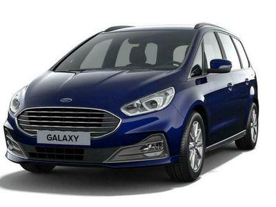 gebraucht Ford Galaxy 2.0 EcoBlue S&S TREND #ANGEBOT, Tageszulassung, bei MGS Motor Gruppe Sticht GmbH & Co. KG